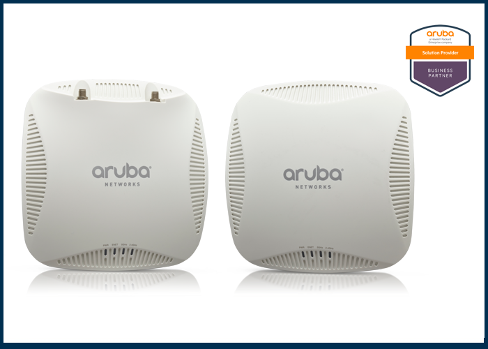 Aruba Instant Access Point Series