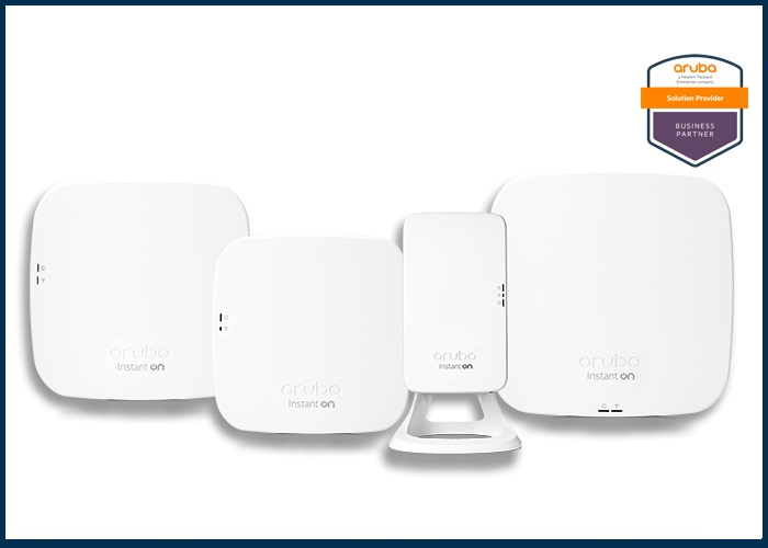 Aruba Instant On Access Point Series
