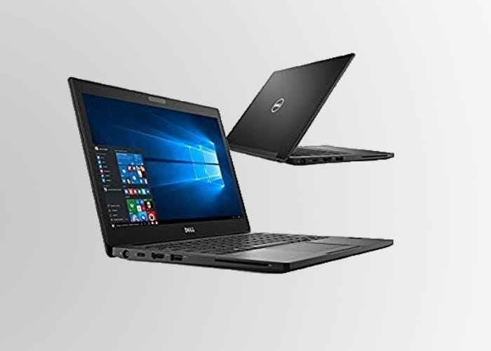 Dell Business Laptop