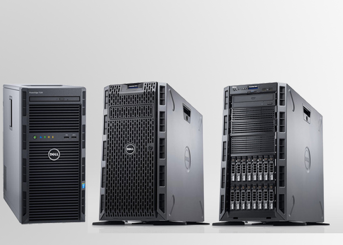 Dell Tower Server